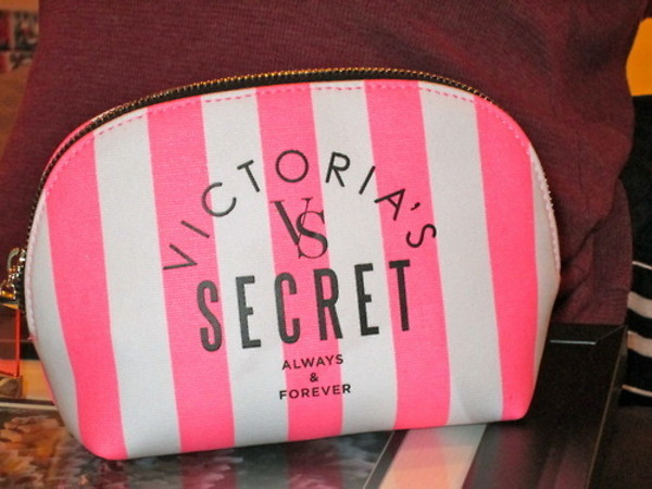 victoria's secret makeup bag bag home accessory