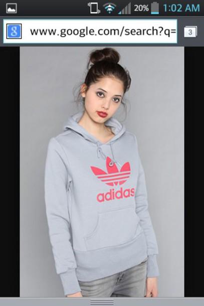 sweater adidas sweater