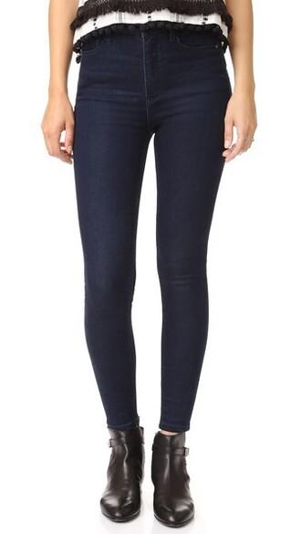jeans skinny jeans denim dark