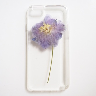 phone cover summer summer handcraft pressed flowers iphone cover flowers cute phone case gossip girl girlfriend gift gift ideas