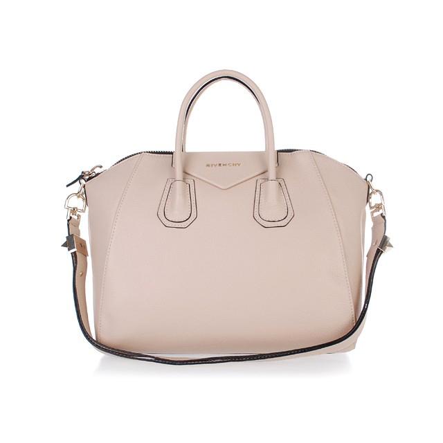 Givenchy Bag Outlet Givenchy Antigona Bag Beige