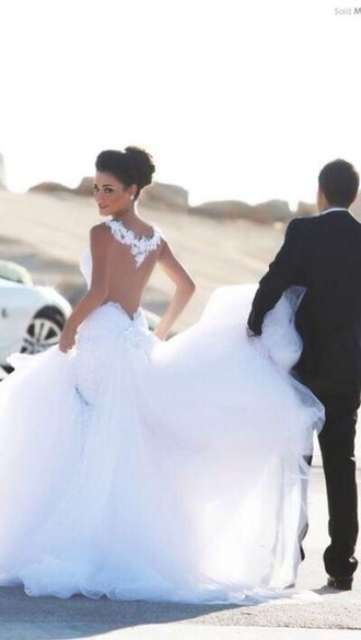 wedding dress princess wedding dresses puffy