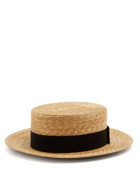 Prada hat black