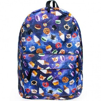 bag fashion backpack back to school teenagers cool style streetwear boogzel