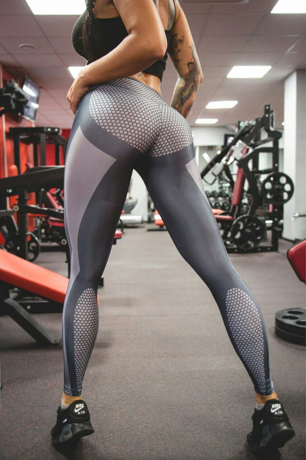 Hot Yoga Pants - Shop for Hot Yoga Pants on Wheretoget