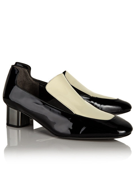 Robert Clergerie pumps leather black