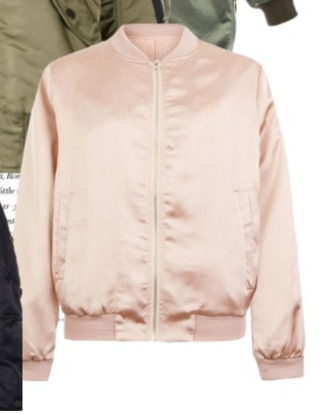 jacket bomber jacket pink bomber jacket bomber style