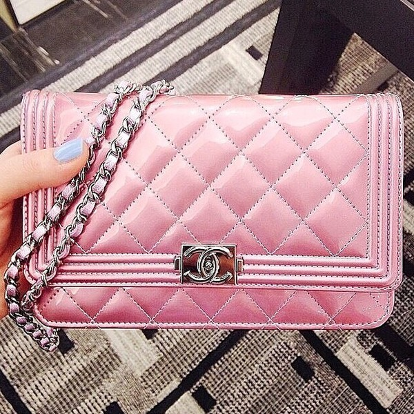 bag chanel couture handbag chic designer