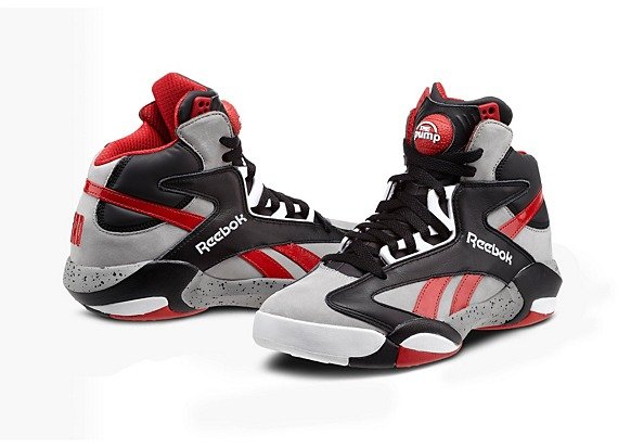 Reebok Men's Shaq Attaq Shoes | Official Reebok Store