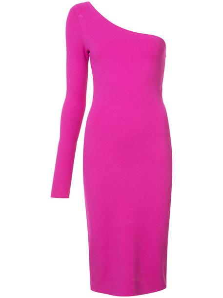 Dvf Diane Von Furstenberg dress cocktail dress women purple pink