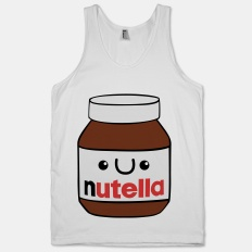 Cute Nutella | HUMAN