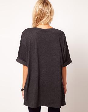 ASOS | ASOS – Übergroßes T-Shirt bei ASOS