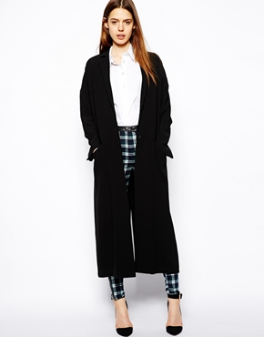 ASOS | ASOS Duster Coat at ASOS