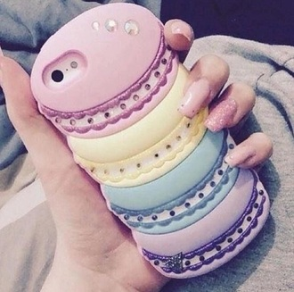 phone cover pastel