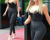 pants,black trousers,thight,sexy,black,black pants,dull,hight waist,tight,high waisted