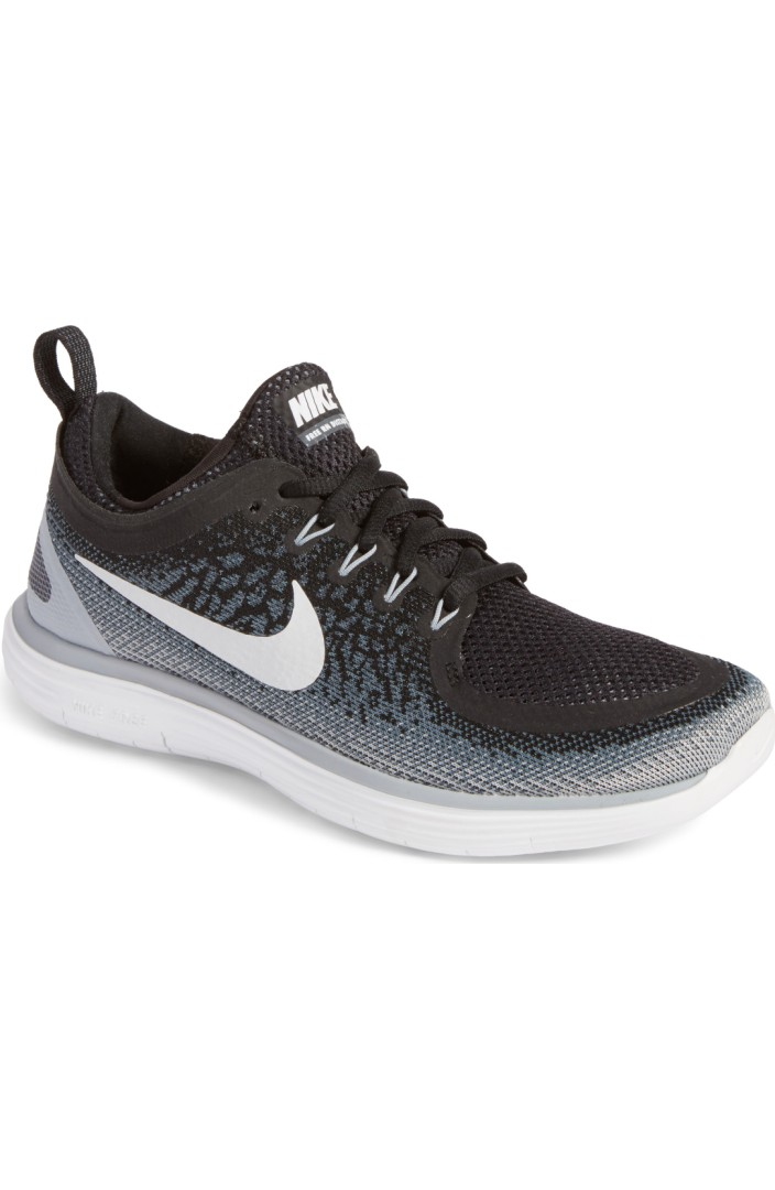 buy online 69790 d4f86 Nike Free Run Distance 2 Running Shoe (Women)   Nordstrom
