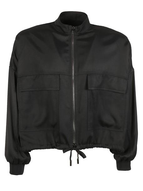 jacket drawstring