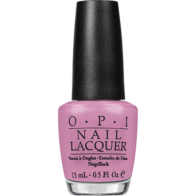 Nail Polish OPI Classic Nail Lacquer Lucky Lucky Lavender Ulta.com - Cosmetics, Fragrance, Salon and Beauty Gifts