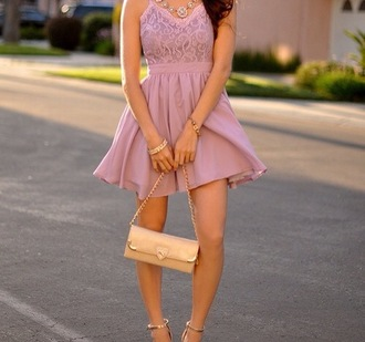 dress semi formal dress summer colors cute dress