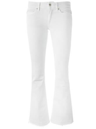 jeans women spandex nude cotton