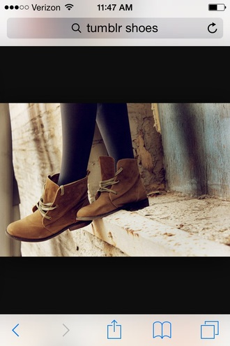 shoes low boots hipster
