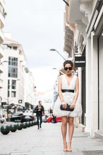 wendy's lookbook blogger dress shoes bag sunglasses belt jewels