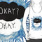 """""""the fault in our stars   watercolor"""" t-shirts & hoodies by strangebird2014   redbubble"""
