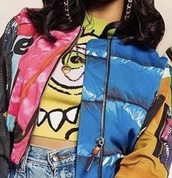 shirt,cardi b,crop tops,90s style
