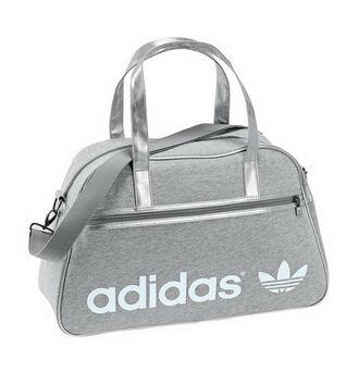 bag adidas handbag fashion grey sexy adidas originals