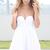 SABO SKIRT  Cloud Sway Dress - White - $48.00
