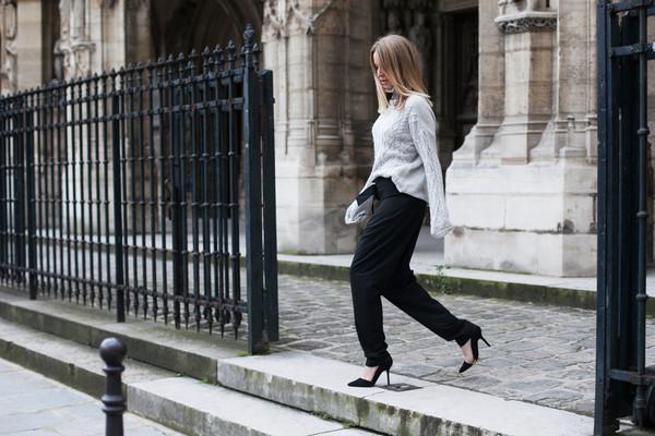 oracle fox sweater pants coat bag shoes