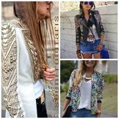 jacket,studs,leather jacket,cut off shorts,denim,seenfromtaris,streetstyle,iconik,iconik fashion