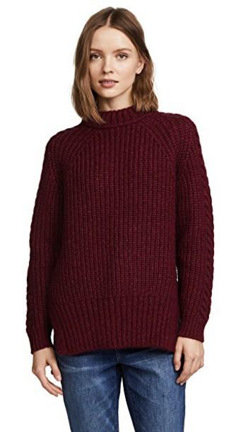 Ayr sweater