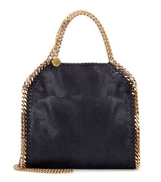 deer mini bag shoulder bag blue