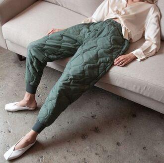 pants joggers sweatpants lounge pants