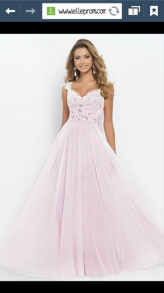 dress pink dress prom dress evening dress