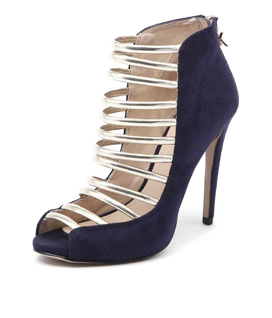 Kardashian Kollection Mila Navy at styletread.com.au