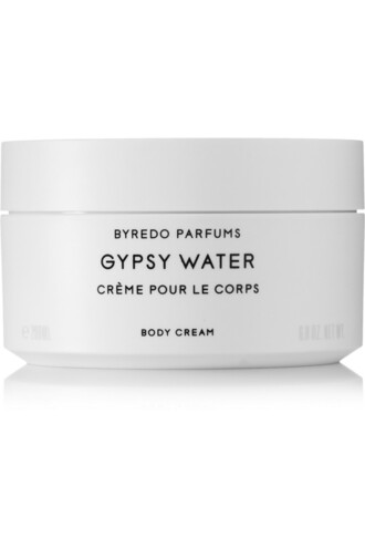 body gypsy water cream underwear