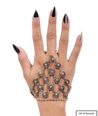 jewels jewelry accessories ringcelets