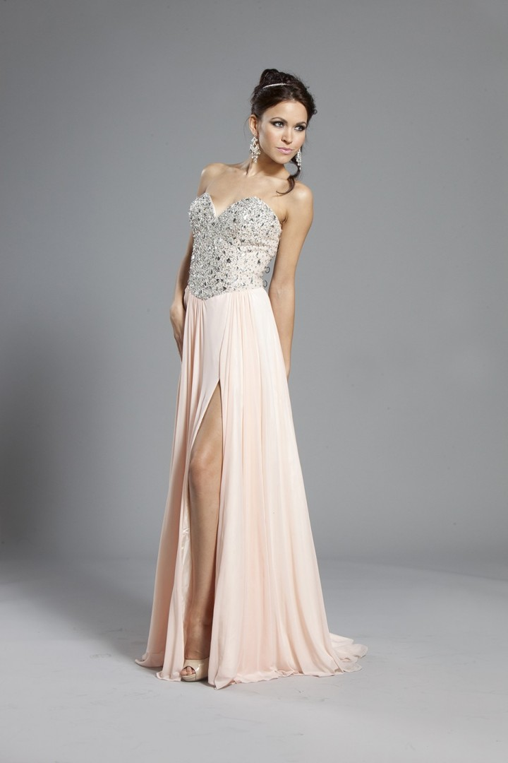 2013 Prom Dress CL1168 [CL1168] - $179.00 : Bella Ilusion, Bridal, Prom and Quinceanera Dresses