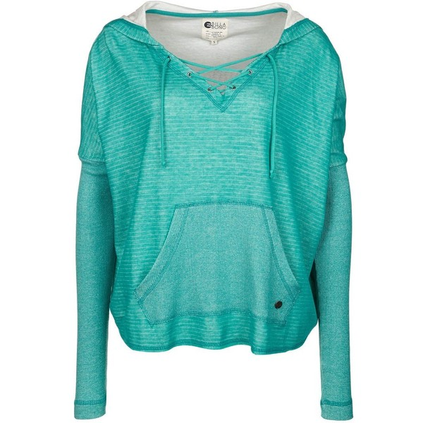 Billabong OVER YOU Sweatshirt - Polyvore