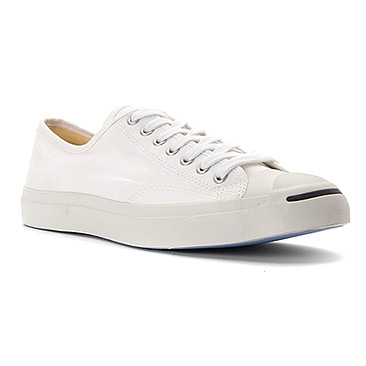 14eae4cf2bc51b Converse Jack Purcell Canvas Low Top Sneaker