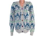 sweater,totoro