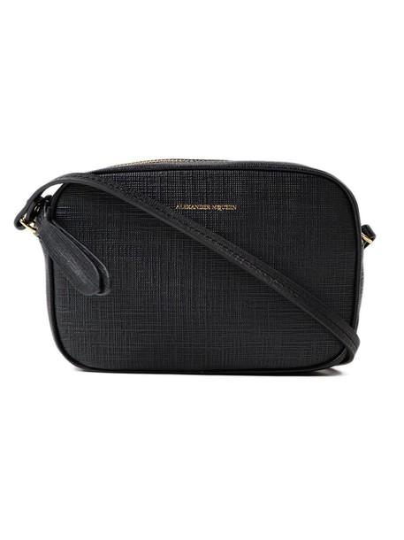 Alexander Mcqueen bag black