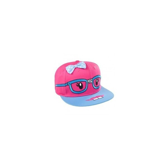 girls geek hat hat geek girly