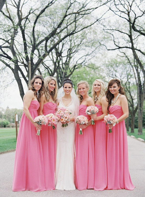 bridesmaid sweetheart dress long chiffon dress chiffon bridesmaid dresses dress