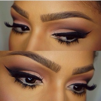 make-up eye makeup eyebrows eyelashes eyebrows on fleek eyeliner perfect contoured highlights