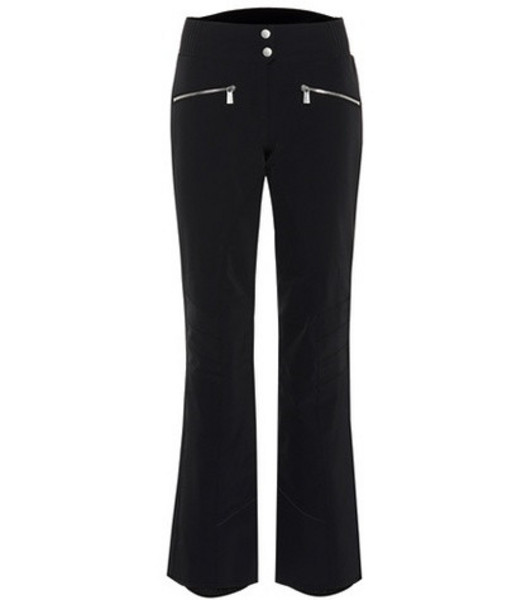 Toni Sailer New Short ski pants in black