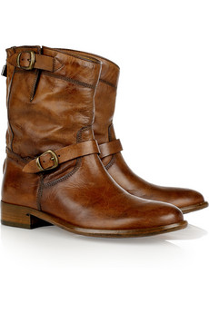 barkmaster leather boots