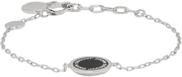 Marc Jacobs silver jewels